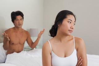 Cara mengobati kepala penis lecet sehabis masturbasi
