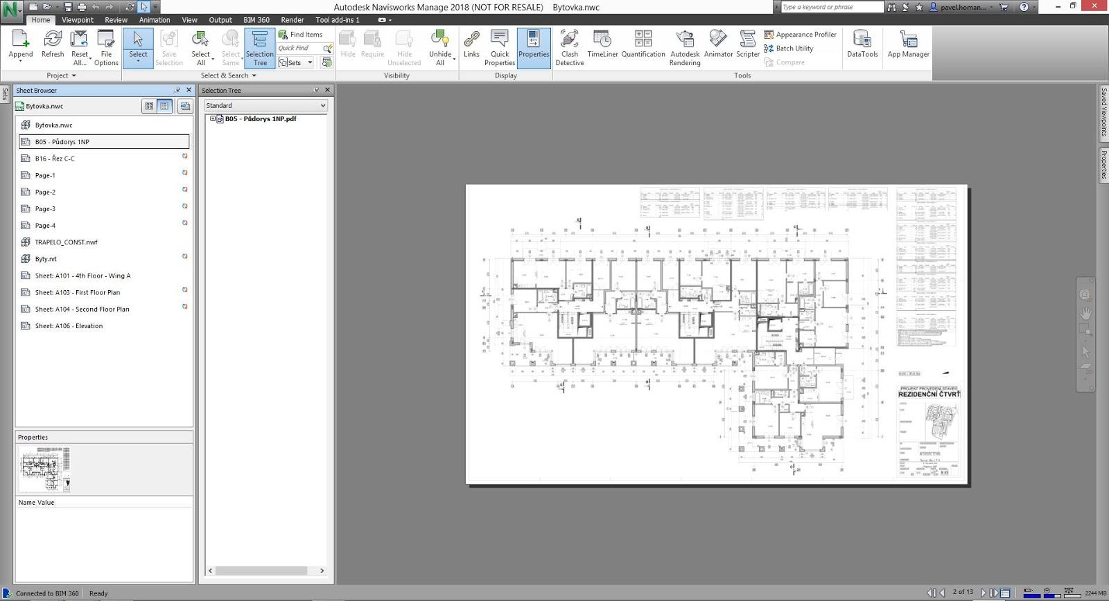 b31410d8cbd1 Další list - celý další projekt v nativním formátu NWF