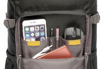 Tas Kerja Tren Terbaru Tas untuk Segala Aktifitas Targus Seoul Backpack Tsb845Ap