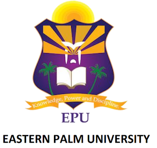 Eastern Palm University School Fees Schedule - 2018/2019 | Undergraduates