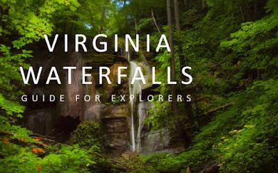 Virgina Waterfalls