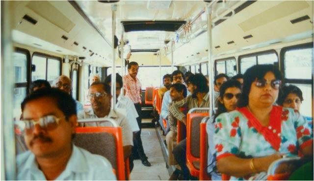 Buses World News: PUBLIC TRANSPORT WORLDWIDE * United Arab Emirates