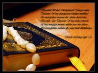 Ini dia Kumpulan Ayat-ayat Al-Qur'an Populer dan Sering Dibaca Imam