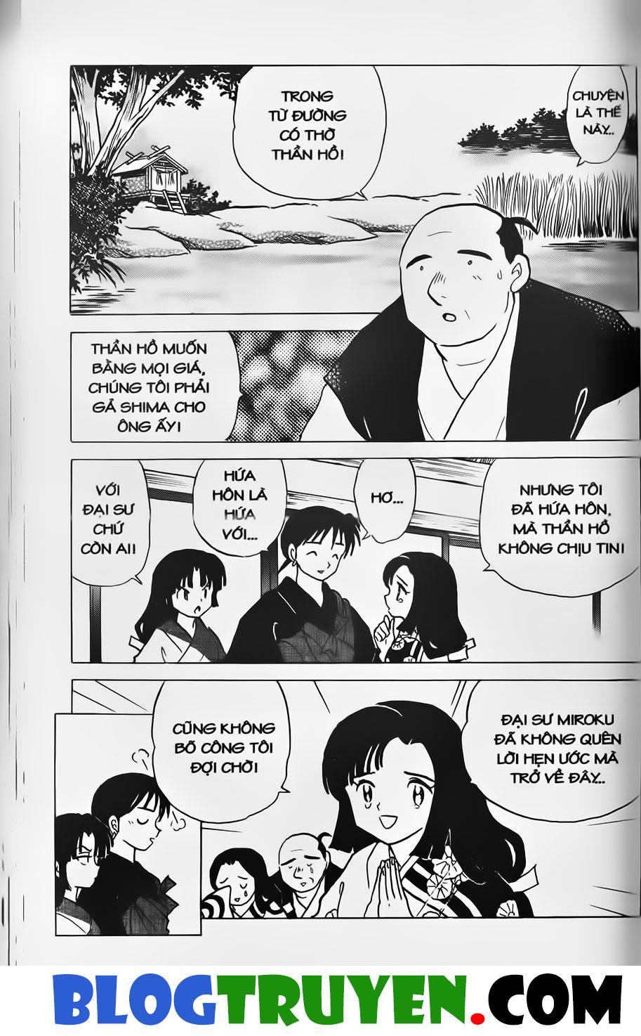 Inuyasha vol 35.5 trang 18