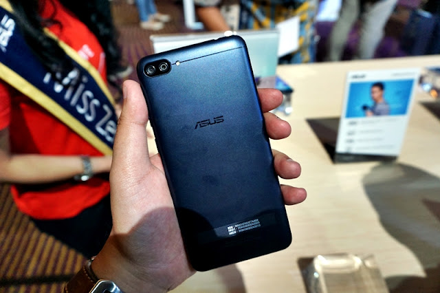 asus zenfone 4 max launch