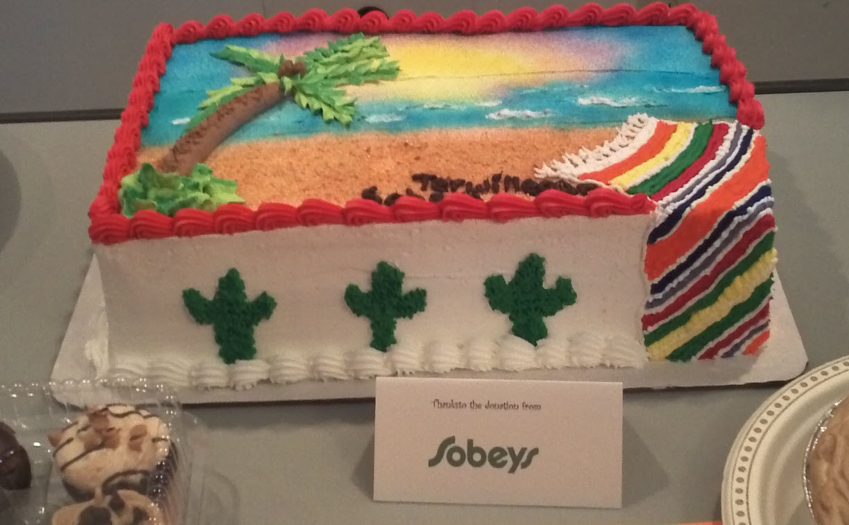 Sobeys Birthday Cakes Cake Ideas And Designs