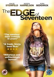 REVIEW: The Edge Of 17 (Quase 18) com Hailee Steinfeld