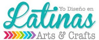 He diseñado para LATINAS ARTS and CRAFTS