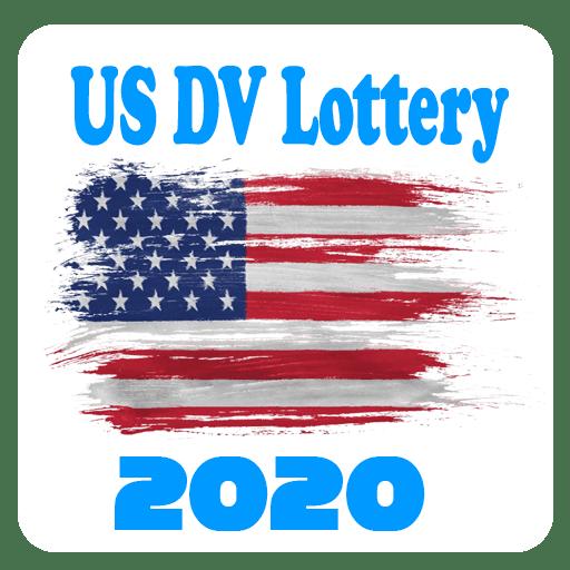 شرح التسجيل في القرعة الامريكية 2020
