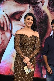 Shruti Haasan At Premam Movie Audio Launch (5).JPG