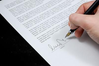 Cara Membuat Surat Lamaran Kerja yang Baik dan Benar