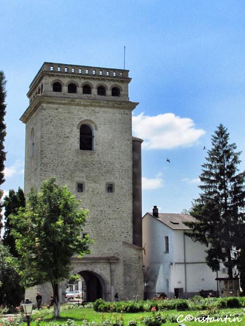 Turnul Goliei - blog FOTO-IDEEA