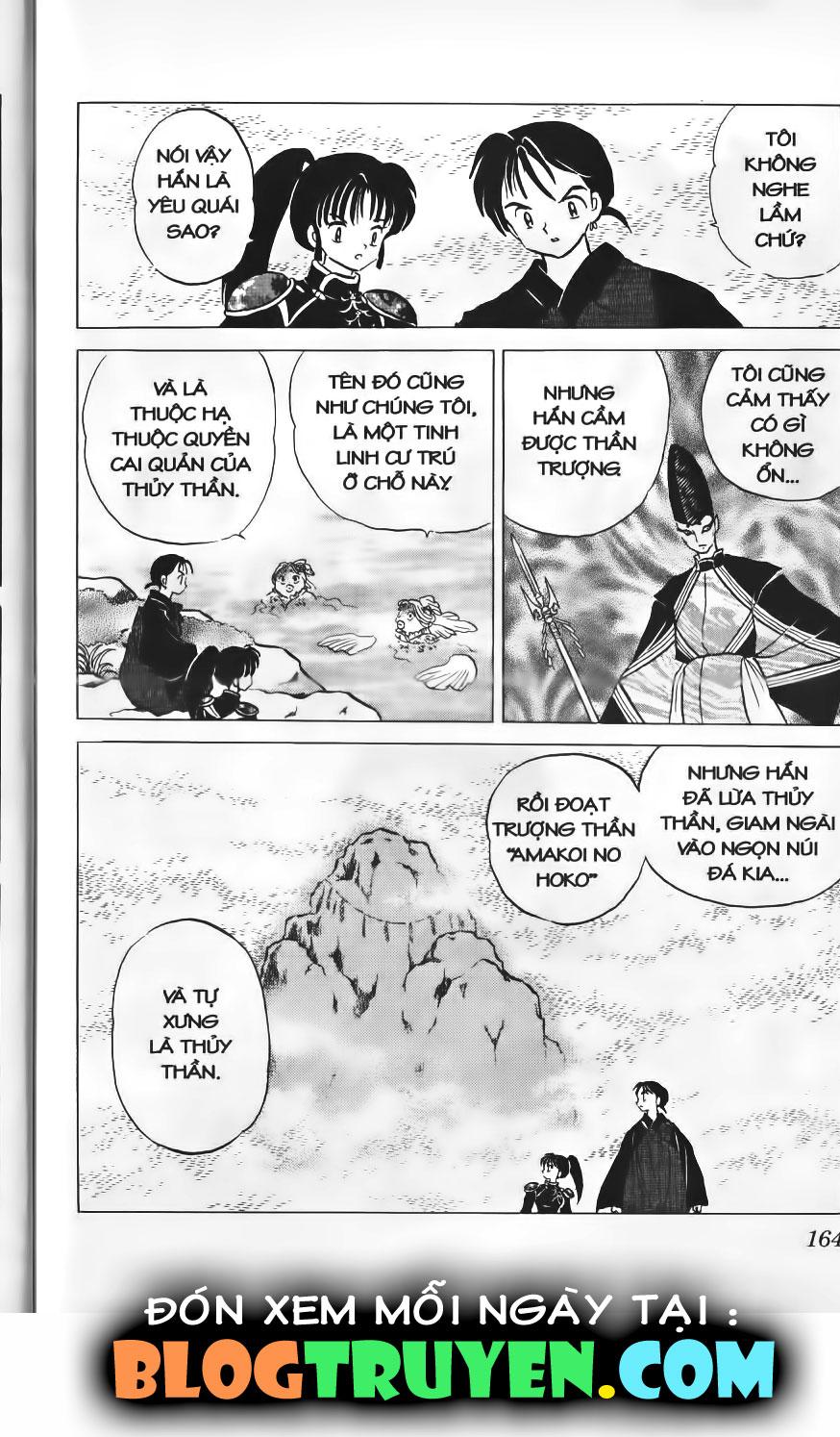 Inuyasha vol 10.9 trang 15