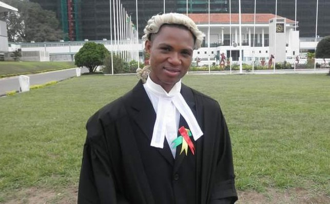 Popular Human Rights lawyer Francis-Xavier Sosu banned from practicing as lawyer