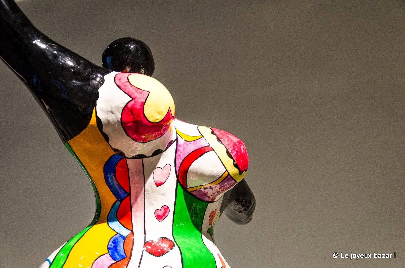 exposition niki de saint phalle au grand palais. Black Bedroom Furniture Sets. Home Design Ideas