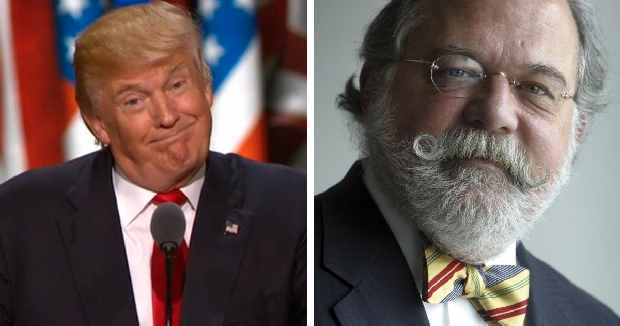 Trump's Lawyer Ridiculed for Releasing Statement in Comic Sans Font