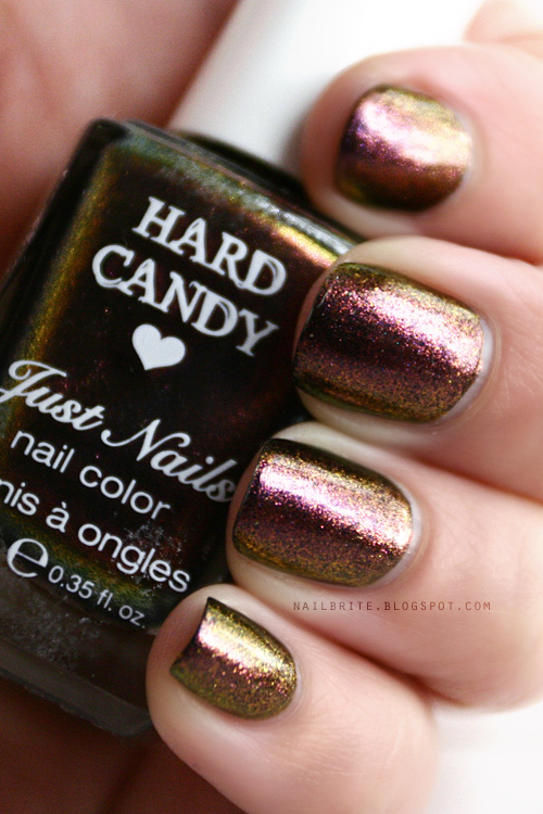 A Nail Polish Blog: Hard Candy