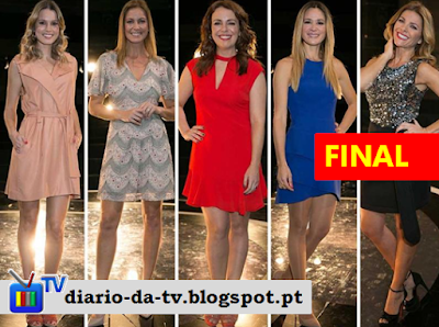 """""""Danças do Mundo"""": Final em direto de Lisboa"""