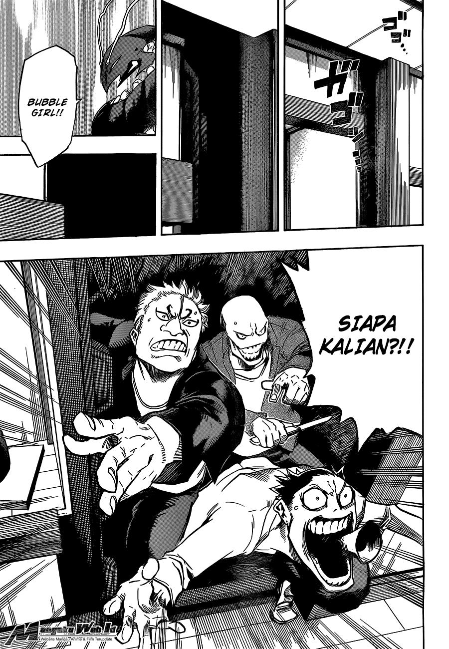 Boku no Hero Academia Chapter 139-6