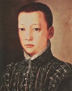 Pietro de' Medici, the prince who employed Caccini to spy on his unfaithful wife
