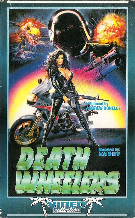 VHS Wednesday