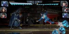 Game Android Injustice 2 Sudah Dirilis, Lebih Banyak Super Heronya
