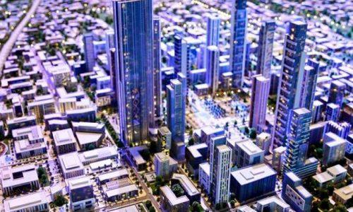 تعرف موعد فتح باب الحجز لعدد 17 ألف وحدة سكنية بالعاصمة الإدارية الجديدة لمصر حسب ما أعلنته وزارة الإسكان