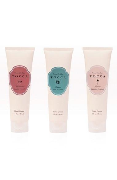 Tocca-Hand-cream