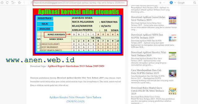 Fungsi Dan Manfaat CTRL+U Di Blog Download - Tutorial Blog
