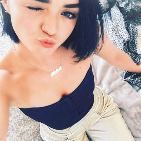 13534402 521560881365068 1919943526 n - GOT's Arya Stark-Sexy Images|Top 40 Seducing Pictures Of Maisie Williams will surely surprise you