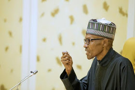 Nigerian President Buhari and Nigerian economy