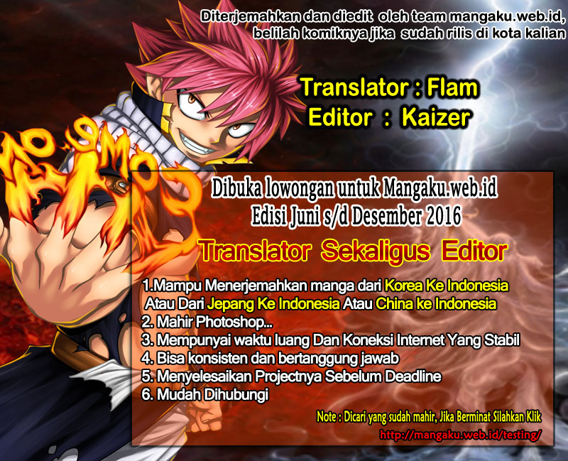 Black Clover Chapter 105 Bahasa Indonesia