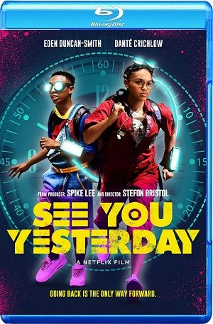 See You Yesterday 2019 WEB-DL 720p