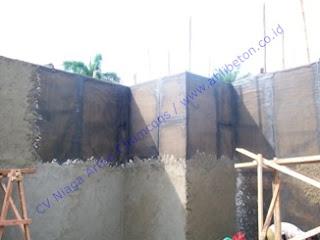 waterproofing membran berkualitas