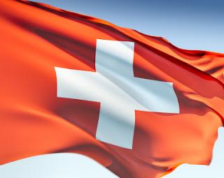 Swiss Negara Pemimpin Inovasi Dunia