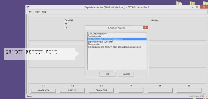 Ncs Expert E92