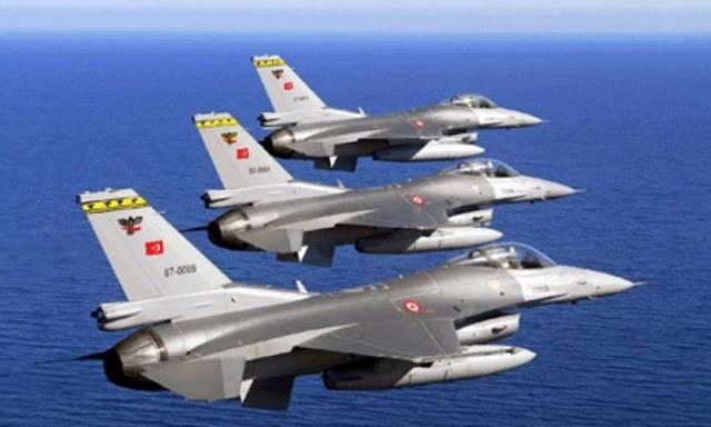 59 τουρκικές παραβιάσεις μέσα σε μόνο μια μέρα