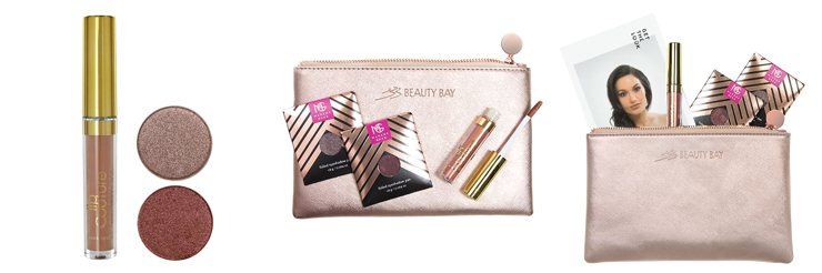 Beauty Bay Makeup Bag The Molten Metals
