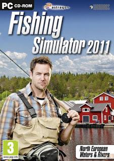 Download Game Fishing Simulator 2011 Full Version