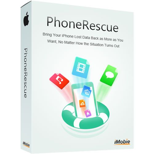 phone rescue activation code