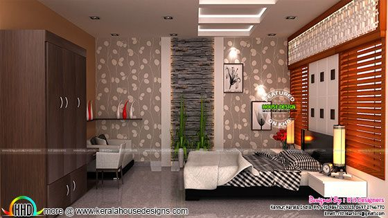 Interior designs of year 2017 trends