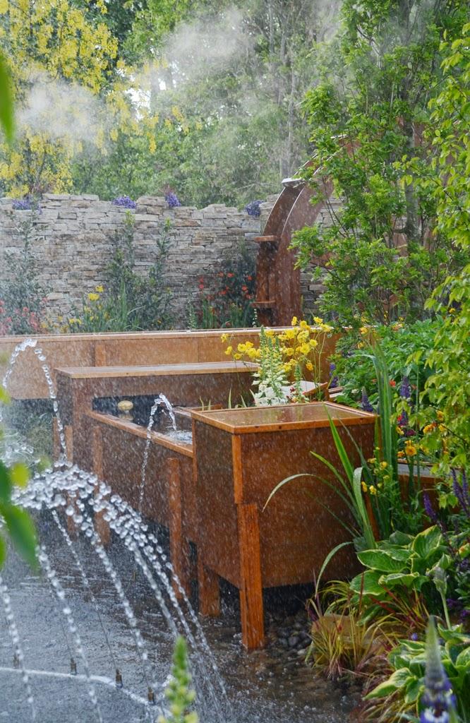 wystawa ogrodów pokazowych w Irlandii