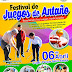 Festival de juegos de antaño, 06 de abril