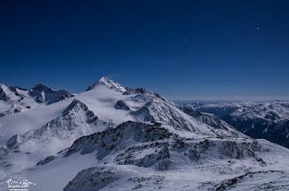 [Reisen] - Von Weinreben bis zum Gletschereis - 10 Fakten über das Schnalstal