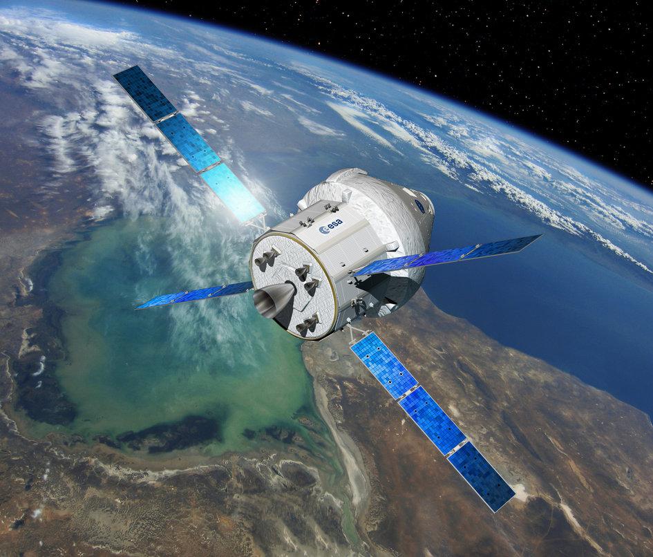 Suburban spaceman: NASA Orion Crew Module: Parachute Test  Suburban spacem...