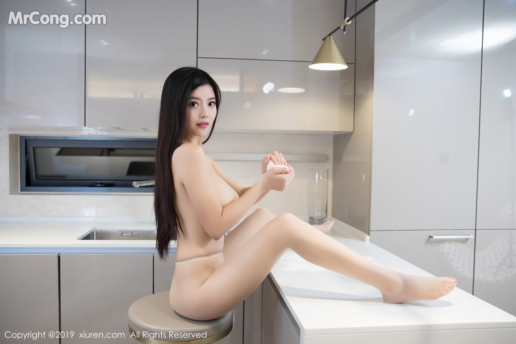 Image XIUREN-No.1321-Mieko-MrCong.com-005 in post XIUREN No.1321: Mieko (林美惠子) (31 ảnh)