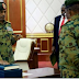 Sudan coup leader steps down, appoints another general