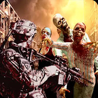 Dead Zombie Battle : Zombie Defense Warfare Mod Apk (Unlimited Money / Gold)