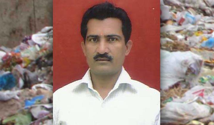 भाजपा-नेता-रामकृष्ण-चौहान