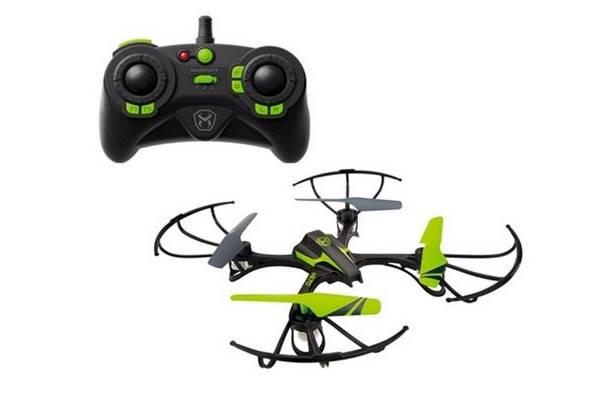 Drone infantil X-Quad